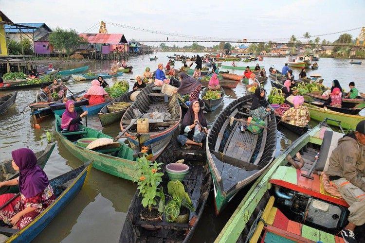 Dari Budaya hingga Jumlah Penduduk, Ini Fakta Kalimantan Timur