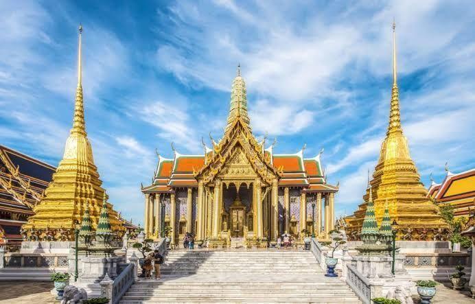 10 Hal yang Tidak Boleh Kamu Lakukan Saat Berlibur ke Thailand