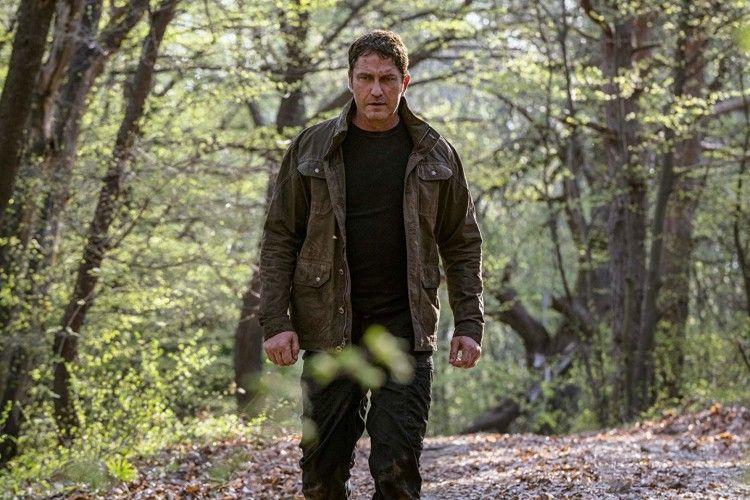 Review Film Angel Has Fallen: Kisah Heroik Seru Namun Mudah Ditebak