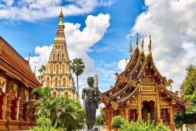 10 Hal Tidak Boleh Kamu Lakukan Saat Berlibur ke Thailand