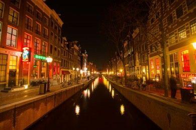 7 Kota Terbaik Solo Traveling