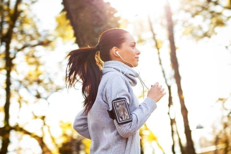 Nggak Nyangka, 5 Gerakan Olahraga Ini Bisa Bikin Tubuh Lebih Langsing