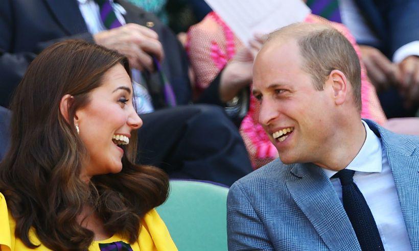 7 Perbedaan Mencolok Keluarga William-Kate dan Harry-Meghan