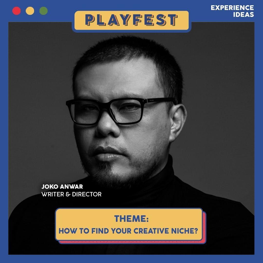5 Pengalaman Seru yang Pasti Kamu Dapatkan di Playfest 2019
