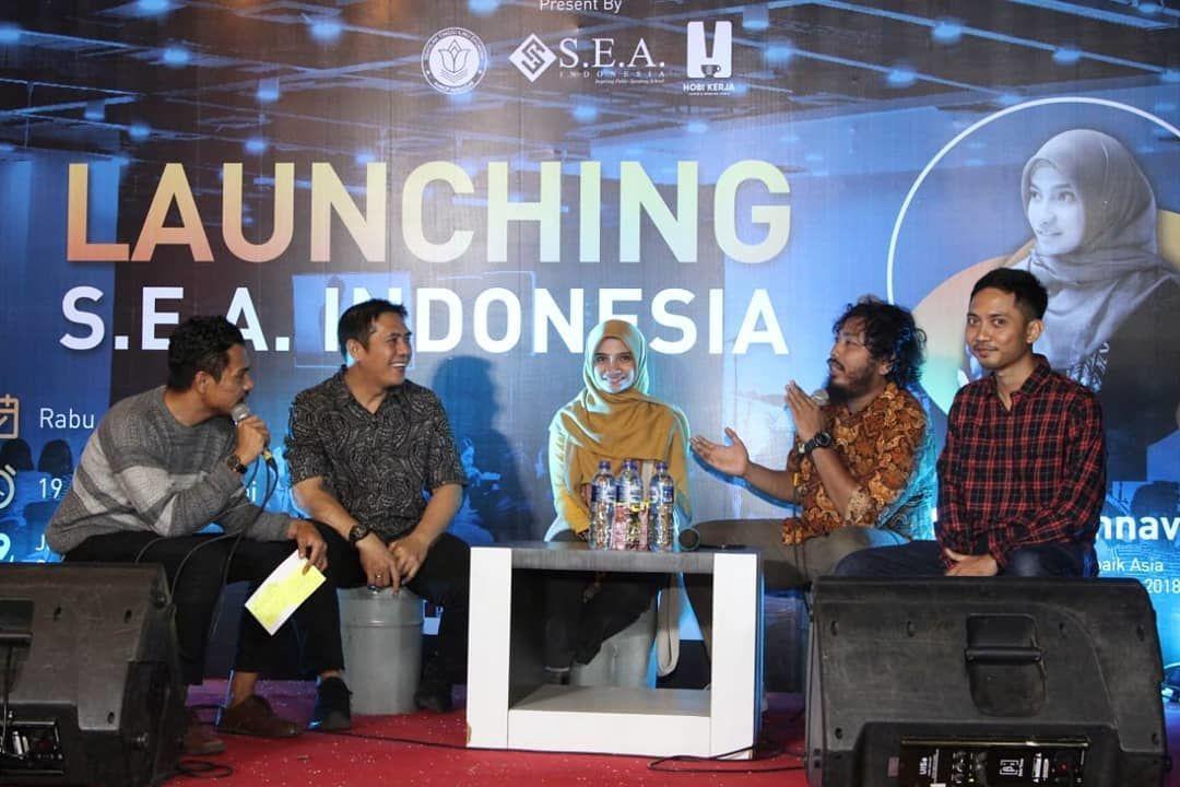 Berani Kritik Presiden Jokowi, Ini Fakta Menarik Sherly Annavita