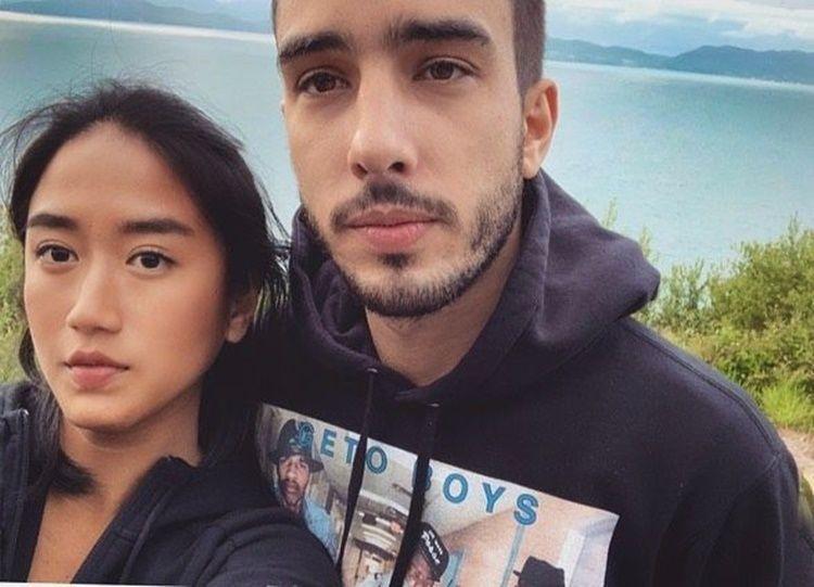 10 Potret Seleb Indonesia yang Memilih Cowok Bule sebagai Pasangannya