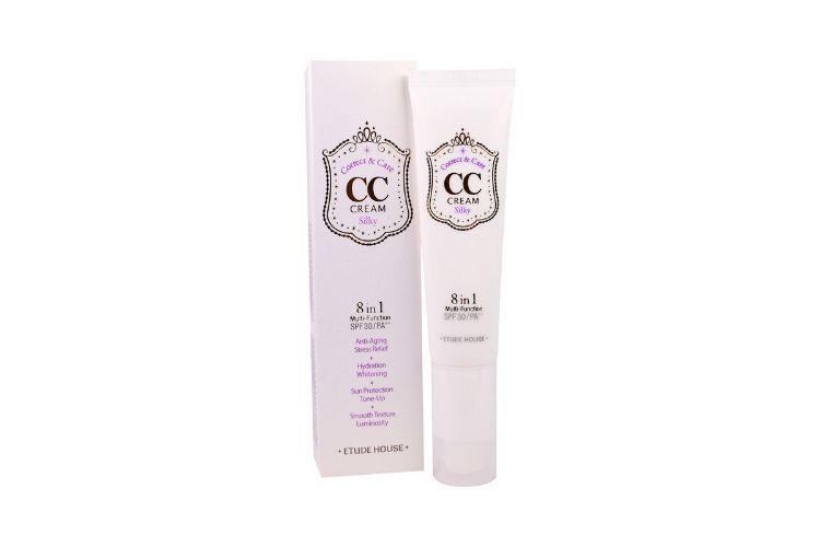 5 Rekomendasi CC Cream Terbaik Untuk Menggantikan Foundation