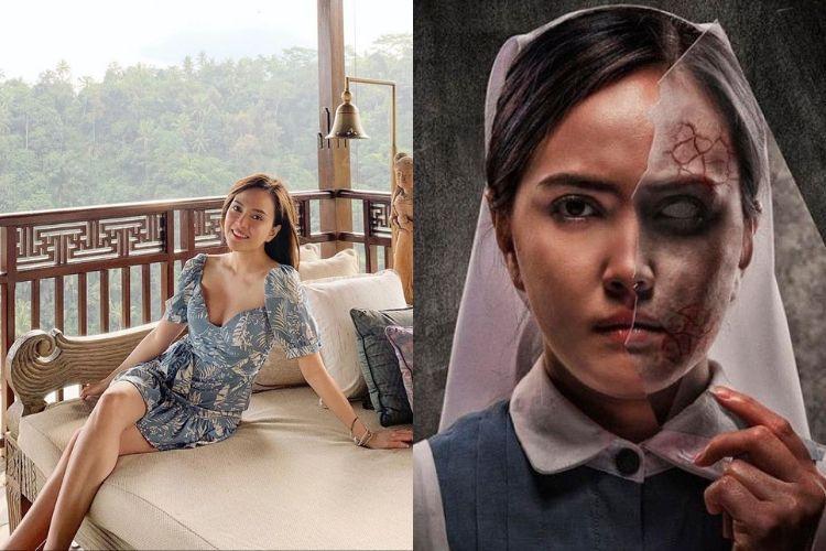 Gaya Sehari-hari Artis Film Horor Indonesia yang Aslinya Modis Banget