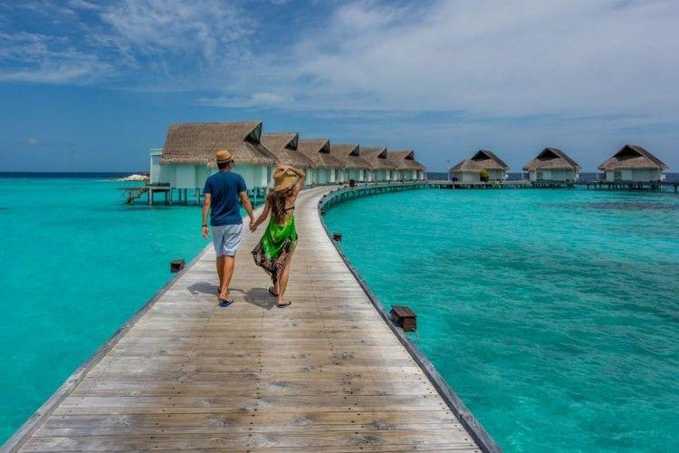 7 Destinasi Wisata Supaya Honeymoon Jadi Momen Tak Terlupakan