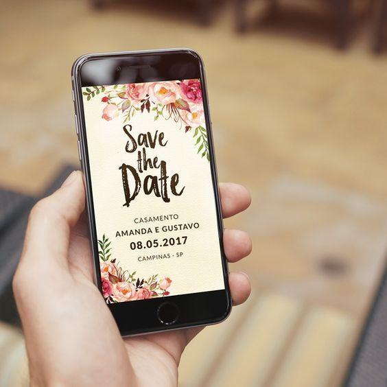Cara Membuat Undangan Digital Untuk Pernikahan Dan Contohnya
