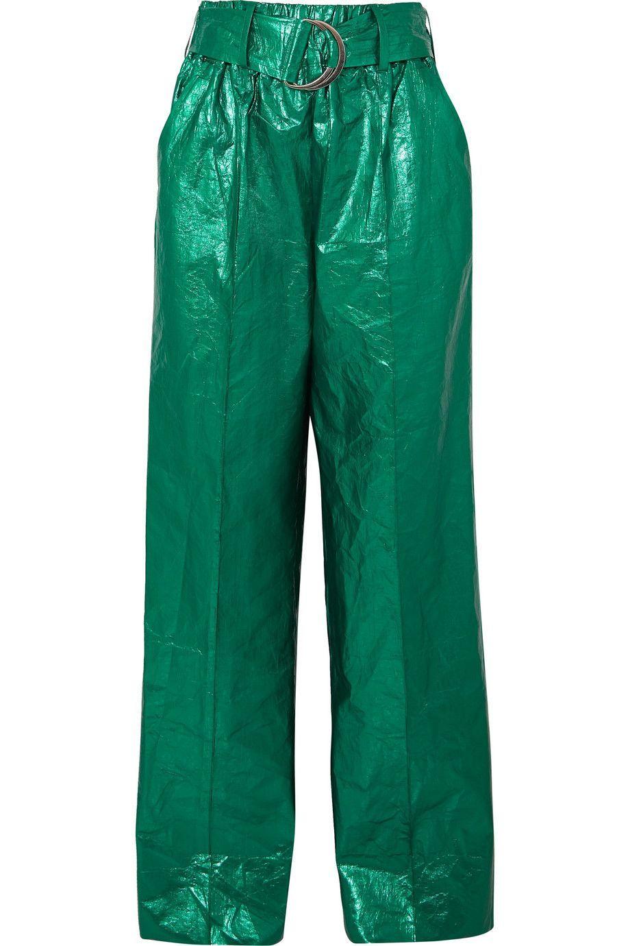 #PopbelaOOTD: Tampil Mencuri Perhatian Lewat Celana Kece Ini