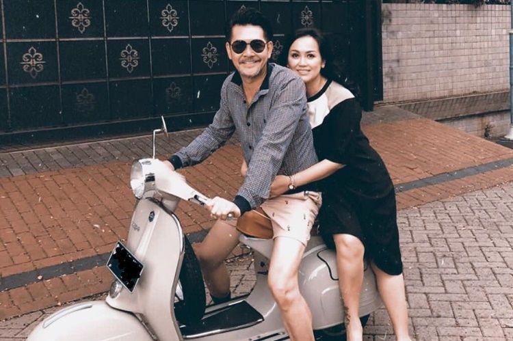 20 Tahun Menikah, 10 Pasangan Artis Ini Langgeng Tanpa Gosip