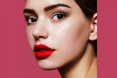 7 Cara agar Bibir Hitam Dapat Kembali Memerah Alami
