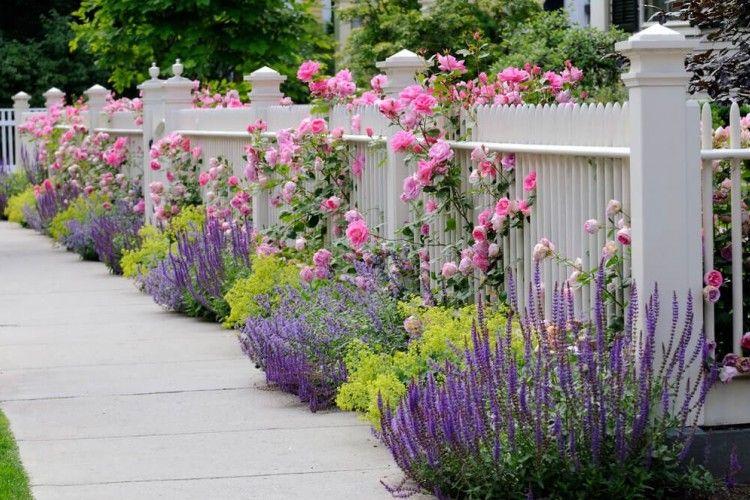 9 Inspirasi Taman Mungil untuk Halaman Rumahmu