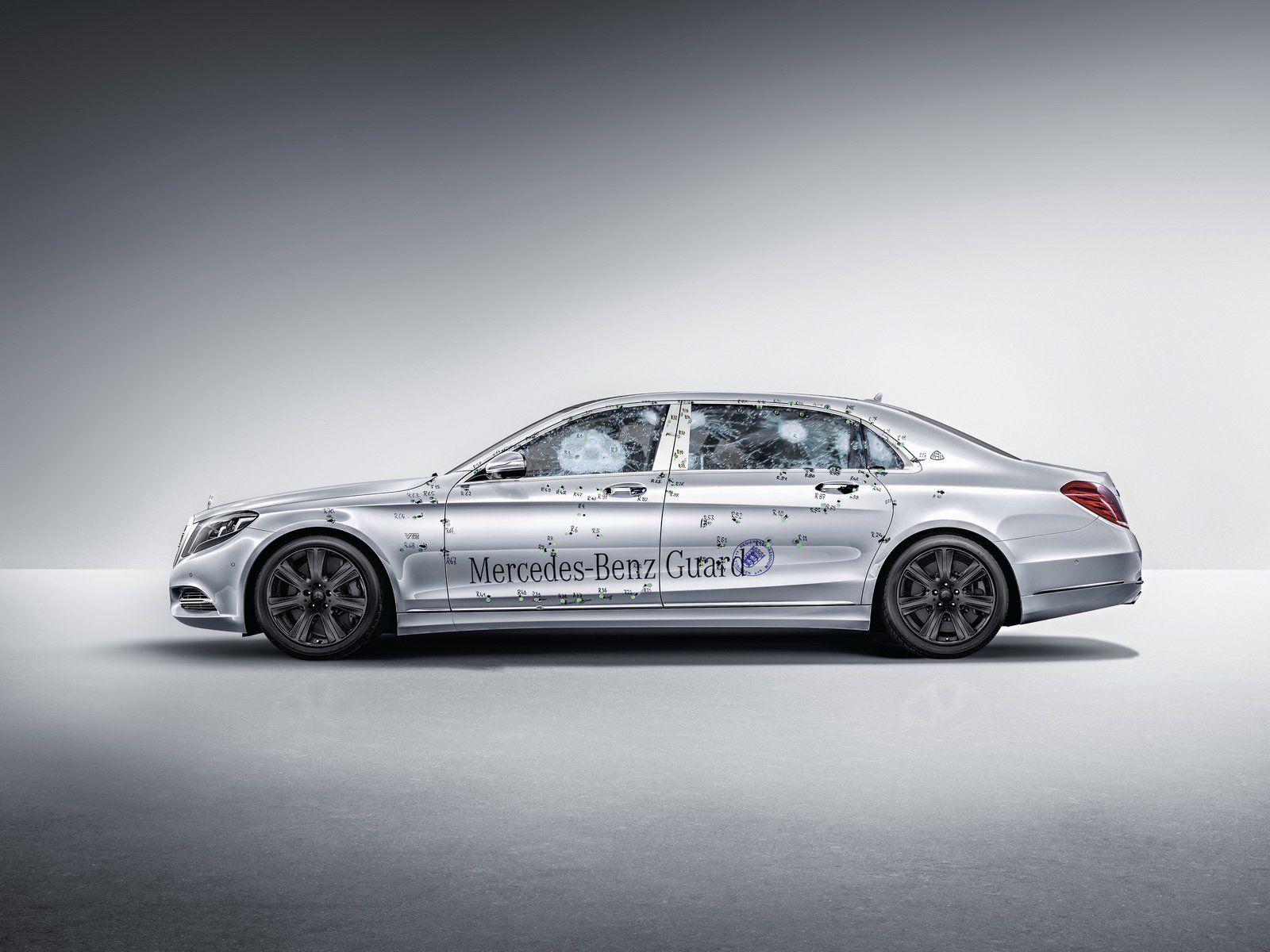 Tahan Granat, Ini Fakta Mobil Baru Jokowi Seharga Rp7,5 Miliar