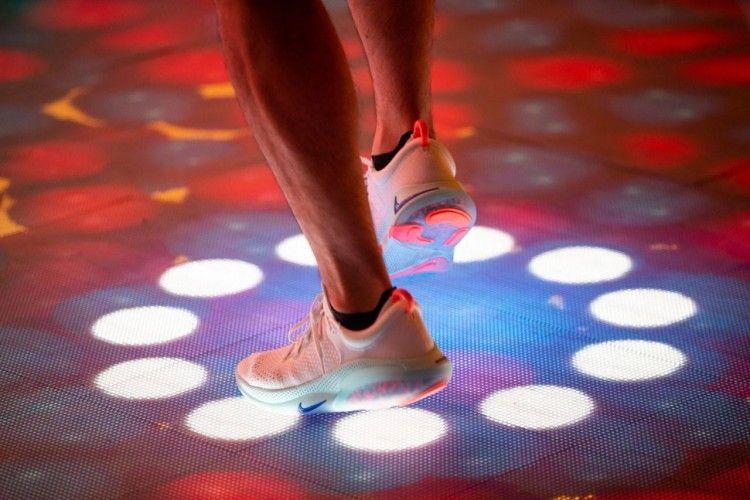 Inovasi Berlari, Nike Perkenalkan Sepatu Joyride yang Mutakhir