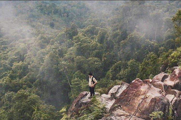 7 Fakta Unik Samboja dan Sepaku, Ibukota Baru Republik Indonesia