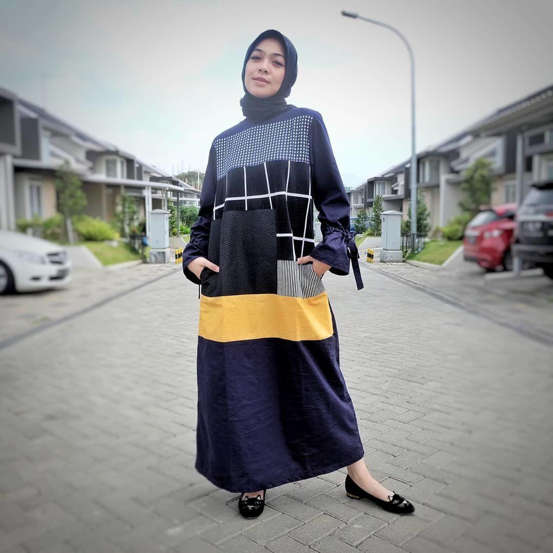 Inspirasi Hijab dari Dian Ayu untuk Tampilan yang Lebih Seru