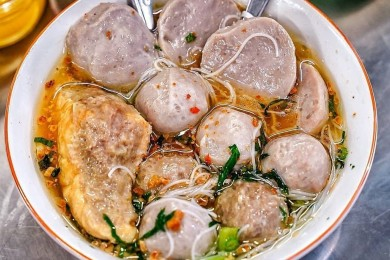Ha Ada Indonesia, 12 Varian Bakso Unik Anti Mainstream