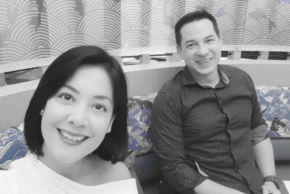 Menikah Lagi, Ini 5 Fakta di Balik Kisah Asmara Lulu Tobing