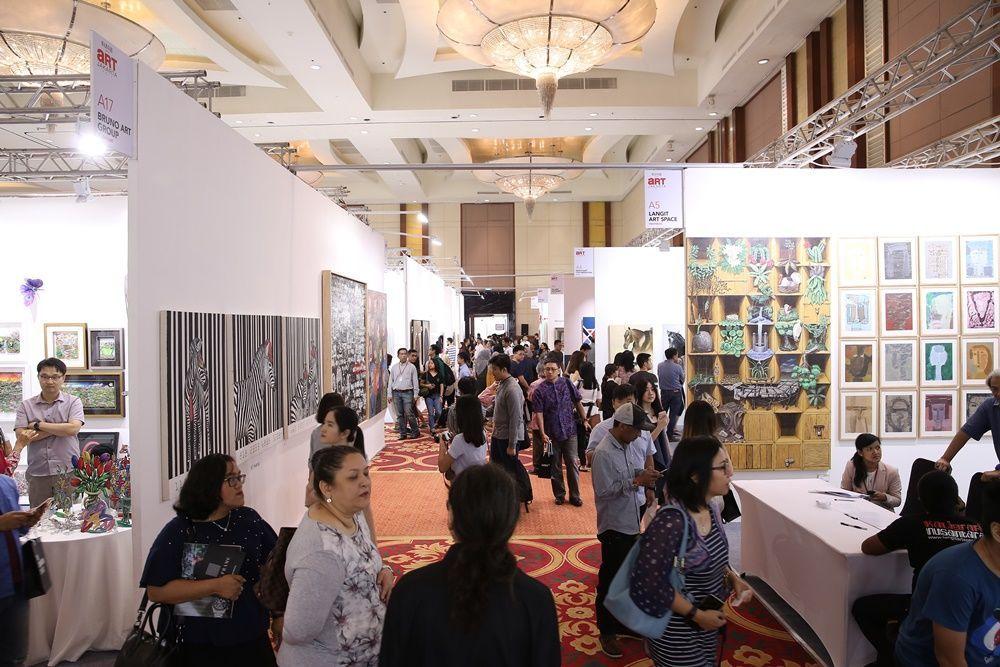 8 Program Seru di Art Jakarta 2019 yang Nggak Boleh Kamu Lewatkan