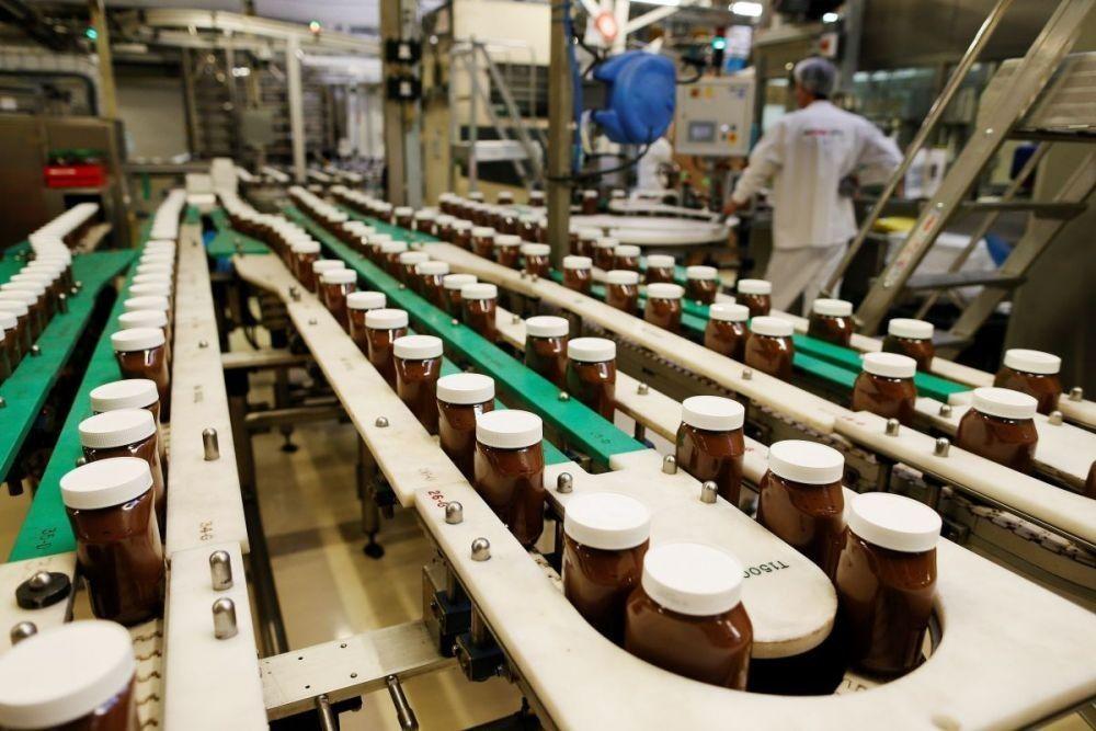 Pabrik Terbesarnya Ditutup, 12 Fakta Unik Nutella Ini Harus Kamu Tahu!