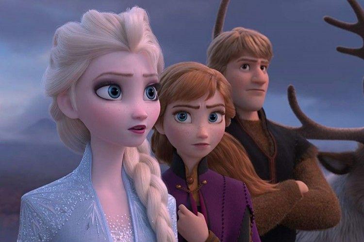 Deretan Film Animasi Disney yang Tayang di Tahun 2019-2020
