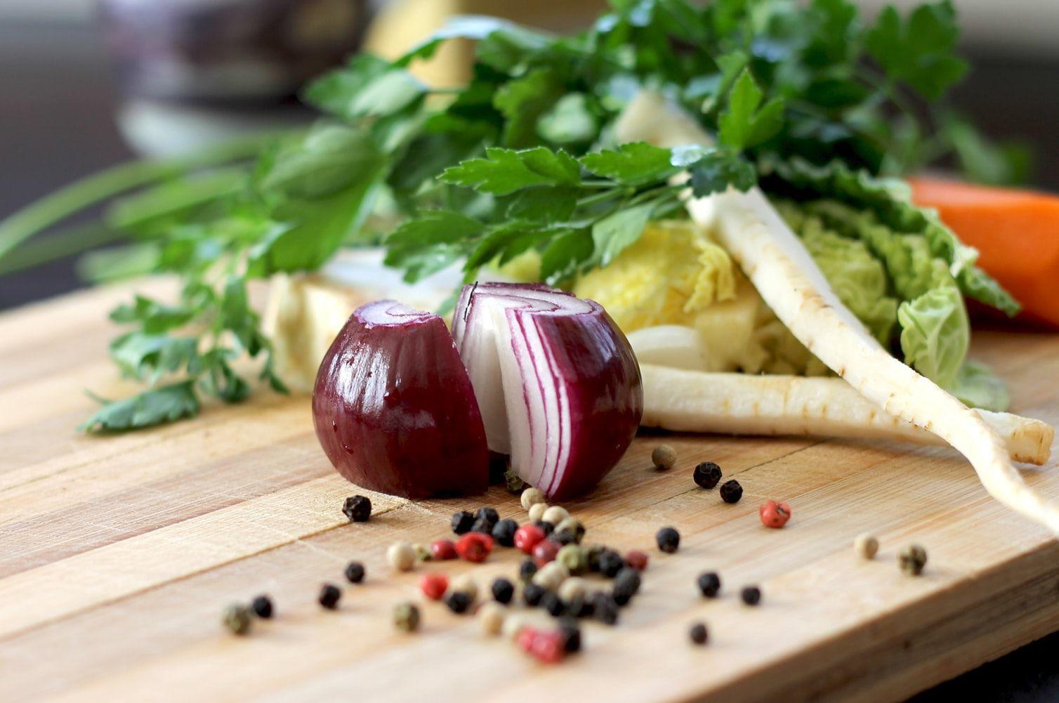 5 Kesalahan Umum Saat Memasak Menggunakan Sayuran Beku