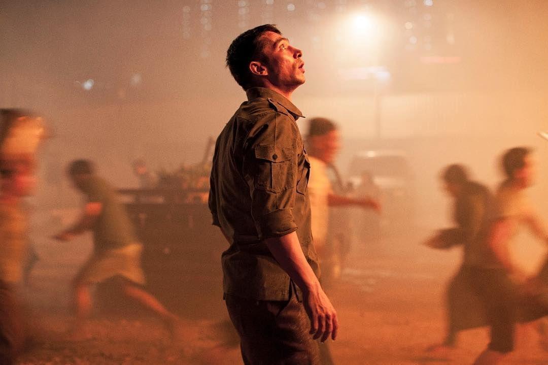 Review Film: Gundala, Pembuka Jagat Sinema yang Cukup Memuaskan