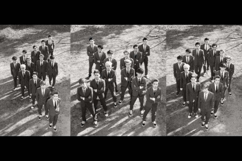 9 Fakta Debut Member X1, dari Plagiat hingga Foto Jadul Mereka