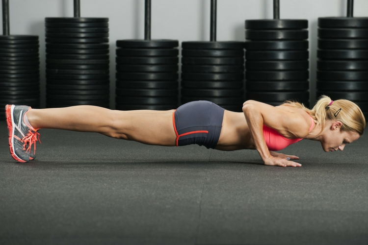 5 Olahraga Ini Bisa Bikin Lengan Makin Kecil dan Seksi