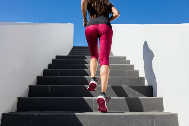 7 Olahraga Untuk Mengecilkan Paha Ampuh Dan Mudah