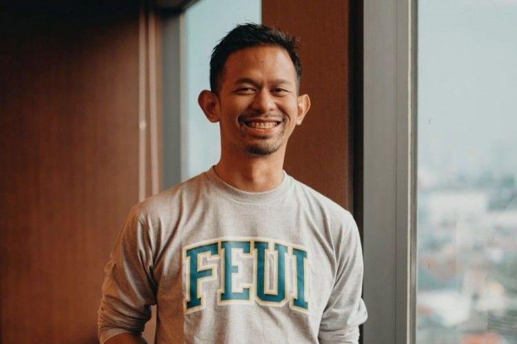 Cucu Raja Kapal Indonesia, Ini Fakta Suami Lulu Tobing