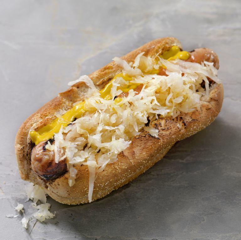 Tampilan Hot Dog Ikonis dari Beberapa Negara di Dunia