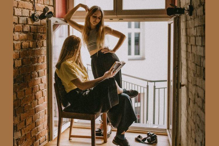 38 Kata-Kata Manis untuk Pacar, Sahabat, Orangtua