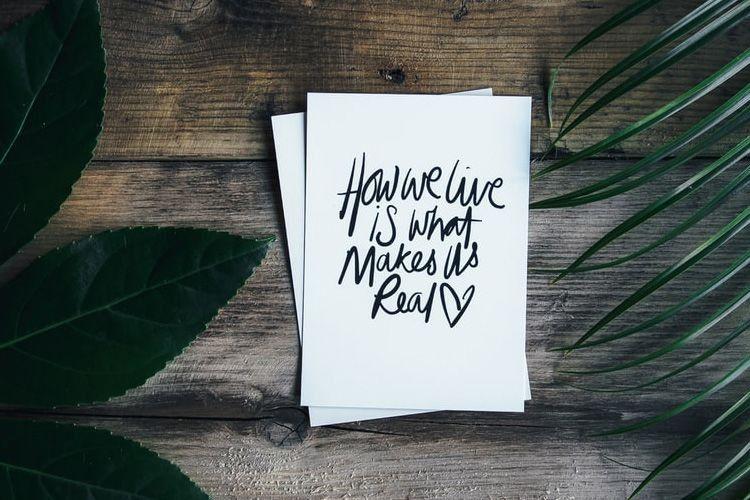 38 Kata Kata Kenangan Untuk Orangtua Dan Sahabat Bikin Baper