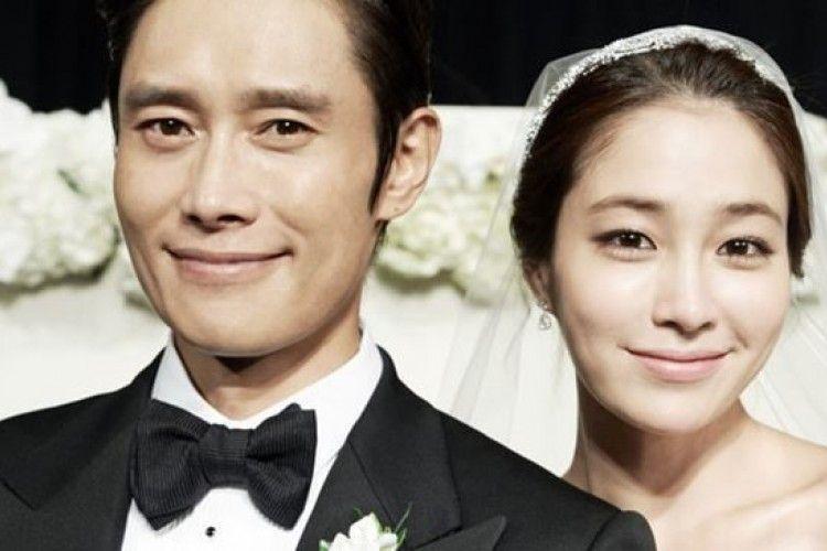 10 Pasangan Korea Ini Buktikan Beda Usia yang Jauh Bukan Masalah