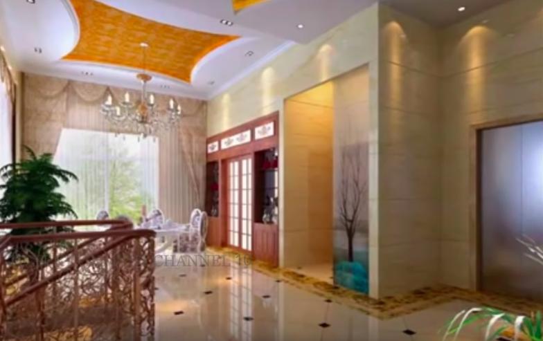 Bak Istana Dongeng, 15 Potret Rumah Kareena Kapoor dan Saif Ali Khan