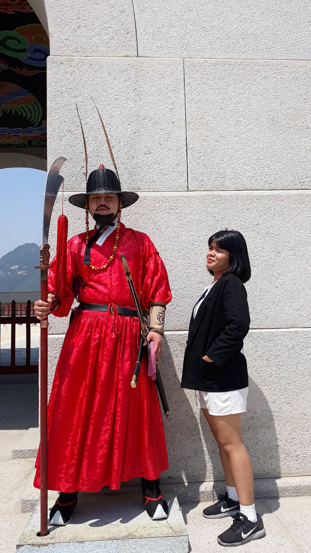 Tips Solo Traveling ke Korea Selatan Bermodalkan Rp8 Juta Saja
