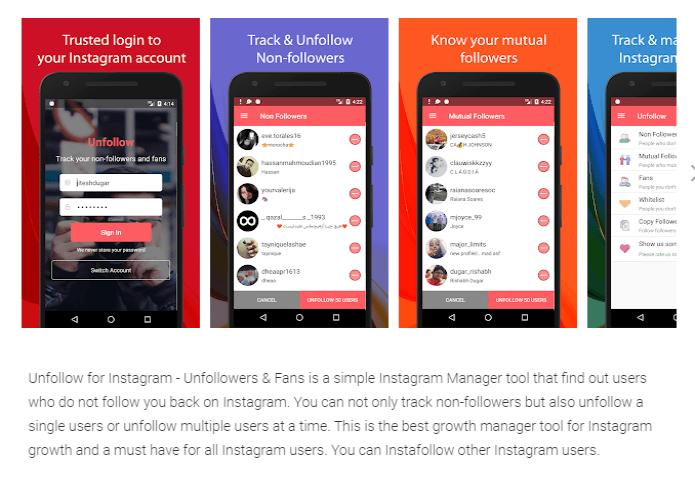 Cara Melihat Siapa yang Unfollow Instagram-mu