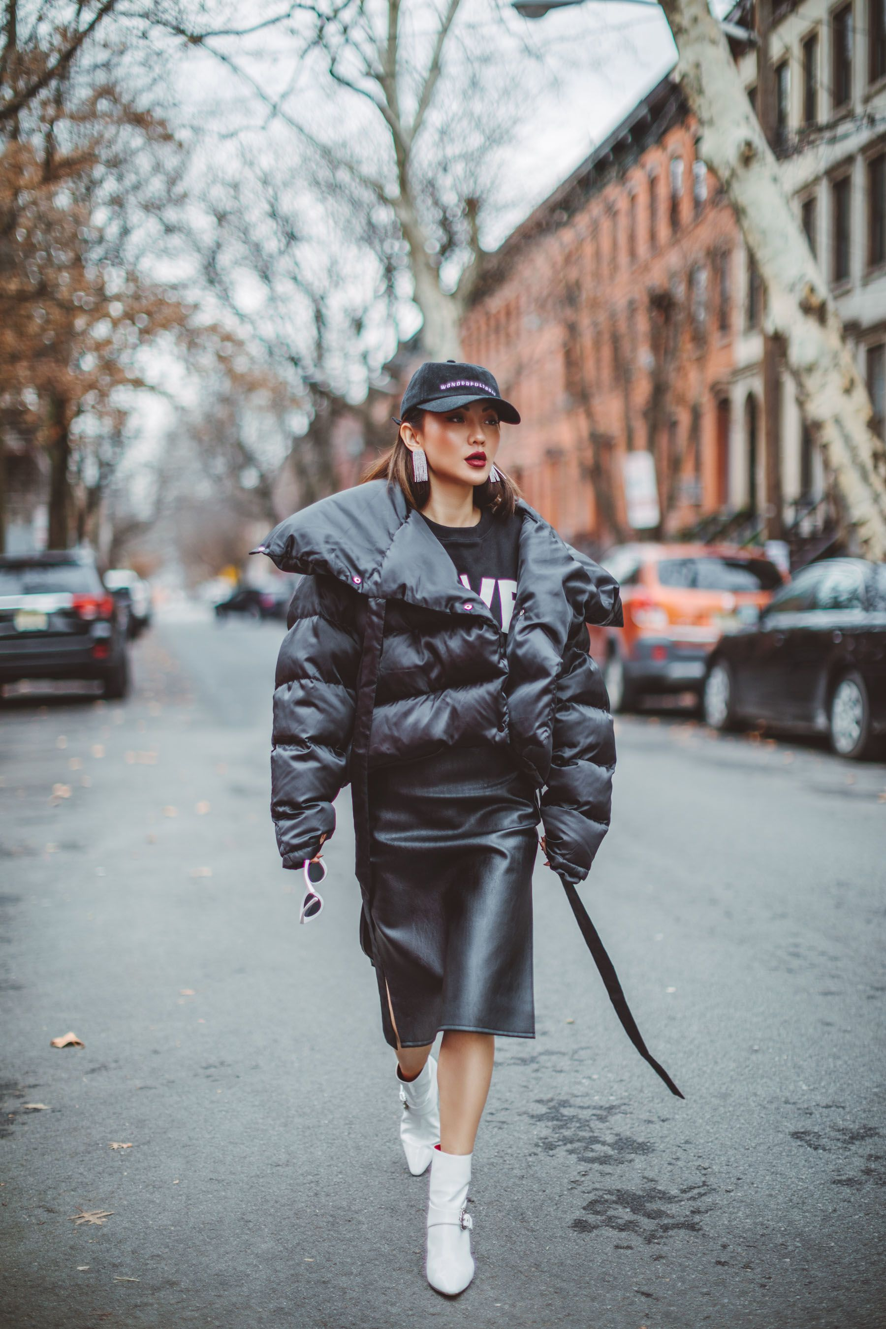 Manfaat Jaket Puffer yang Belum Kamu Ketahui