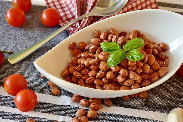 7 Makanan yang Baik untuk Menjaga Kesehatan Jantung