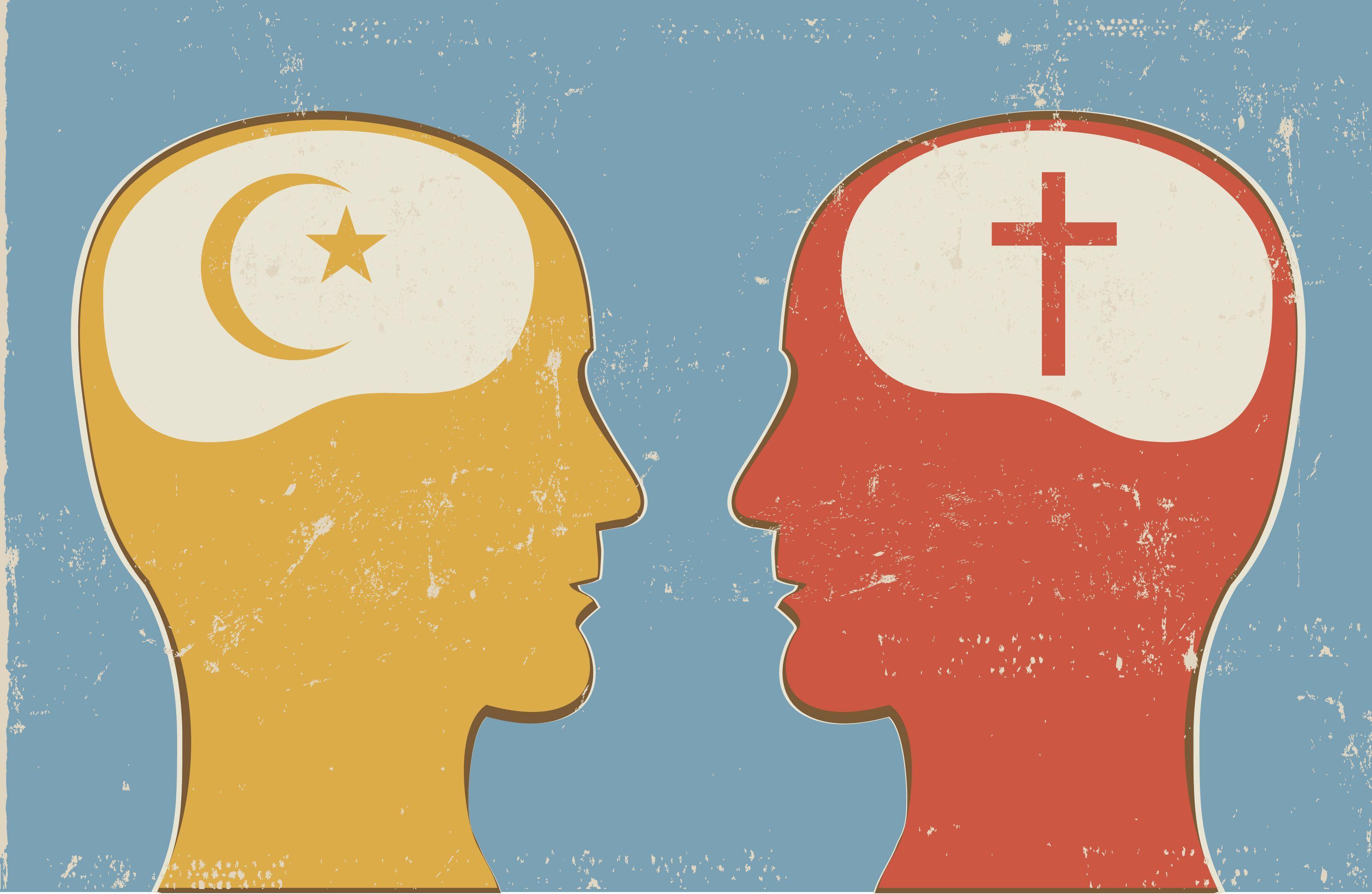 Hukum dan Cara Menikah Beda Agama di Indonesia