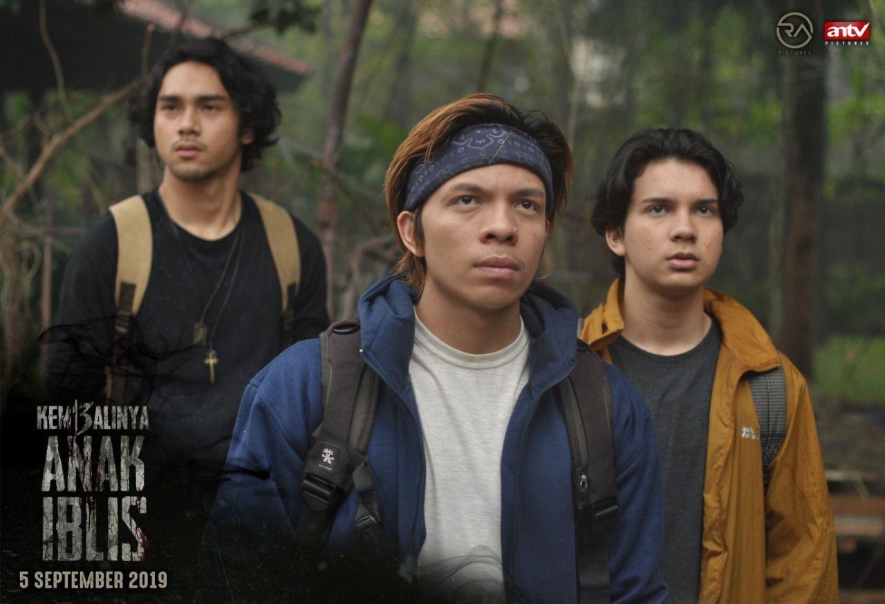 12 Film Indonesia yang Siap Kamu Nikmati di Bulan September 2019