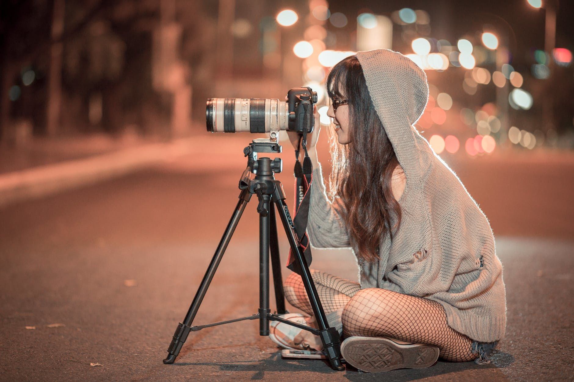 Tips Mengambil Video Saat Traveling