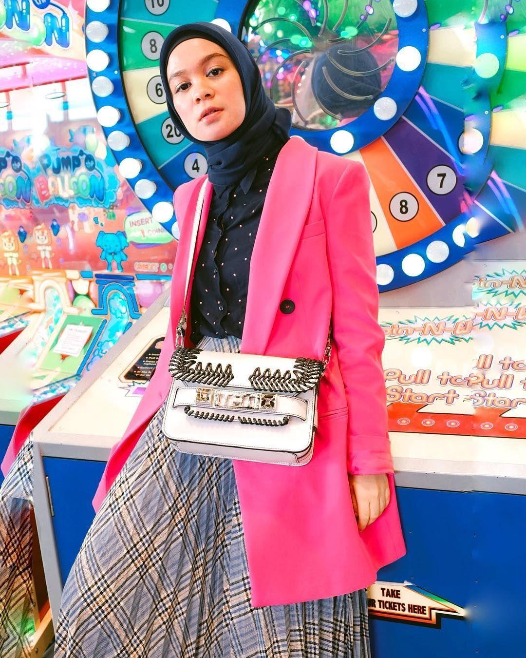 Trend Fashion untuk Busana Muslim yang Paling Kekinian, Wajib Coba!
