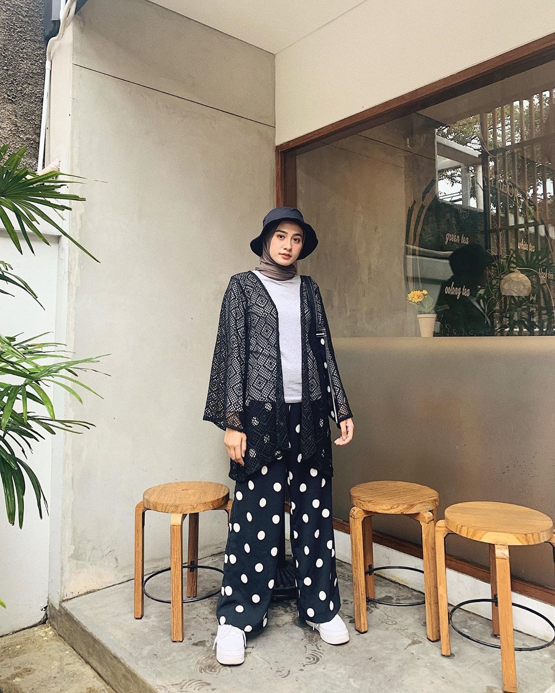Trend Fashion Untuk Busana Muslim Yang Paling Kekinian Wajib Coba