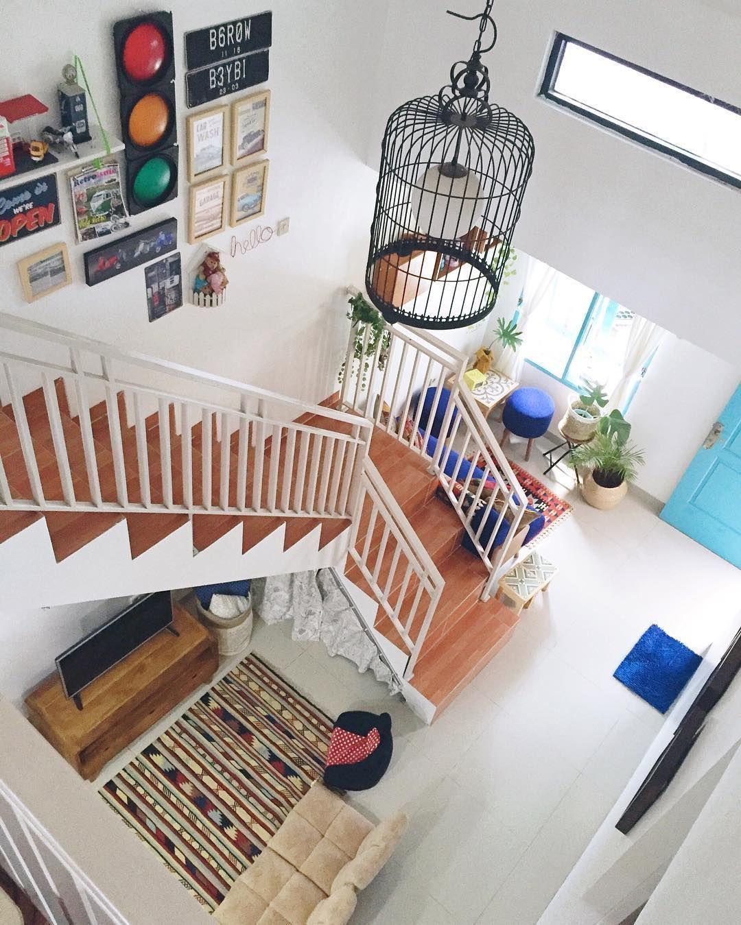 Renovasi Ajaib Rumah Tipe 36 jadi 84, Ini Triknya!