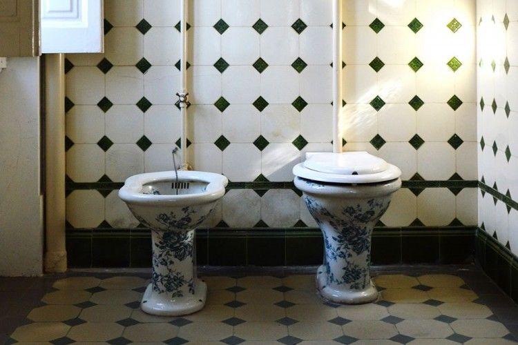Bikin Gagal Kebelet, Inilah 15 Toilet Teraneh di Dunia