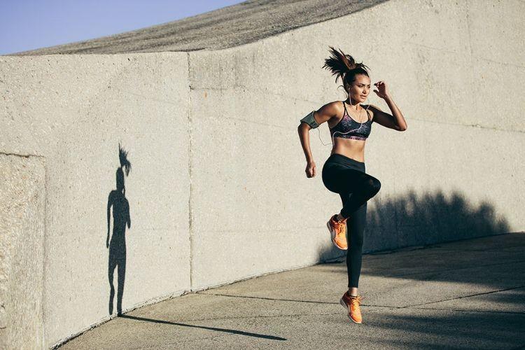 Kenali 7 Jenis Olahraga yang Baik untuk Jantung